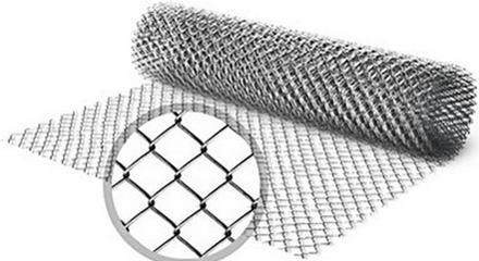 Сетка рабица диаметр проволоки 1,6 мм