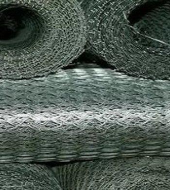 Сетка штукатурная, Сетка штукатурная ЦПВС, Сетка штукатурная ЦПВС в Нижнем Новгороде