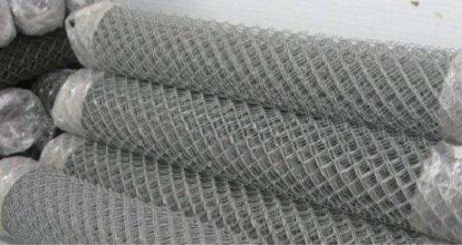 Производство сетки рабицы в нижнем новгороде